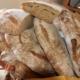 Pane di Vinca