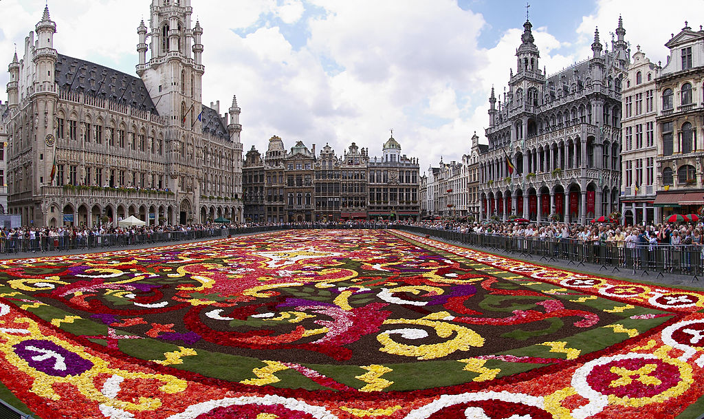 cosa fare a Bruxelles