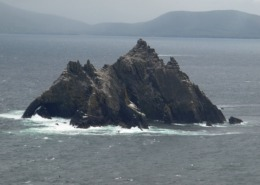 Skelligs Island